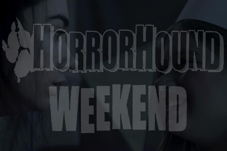 Abracitos en la sección oficial del HorrorHound Film Festival Spring