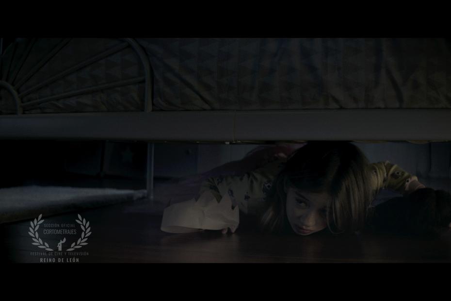 Abracitos seleccionado en el Festival de Cine y Televisión Reino de León